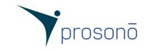 Prosono Logo
