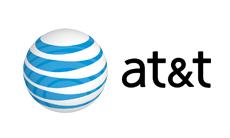 AT&T member logo