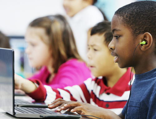 Get the Facts on HB-1184: Modern Tech Education