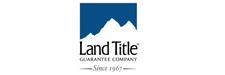 LandTitle logo