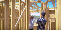 Salida students partner with local educators to build affordable housing