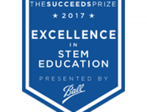 The Succeeds Prize 2017 Finalists – Excellence in STEM Education