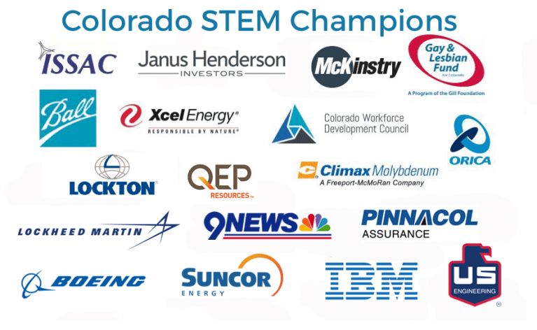 Colorado STEM Champions Members