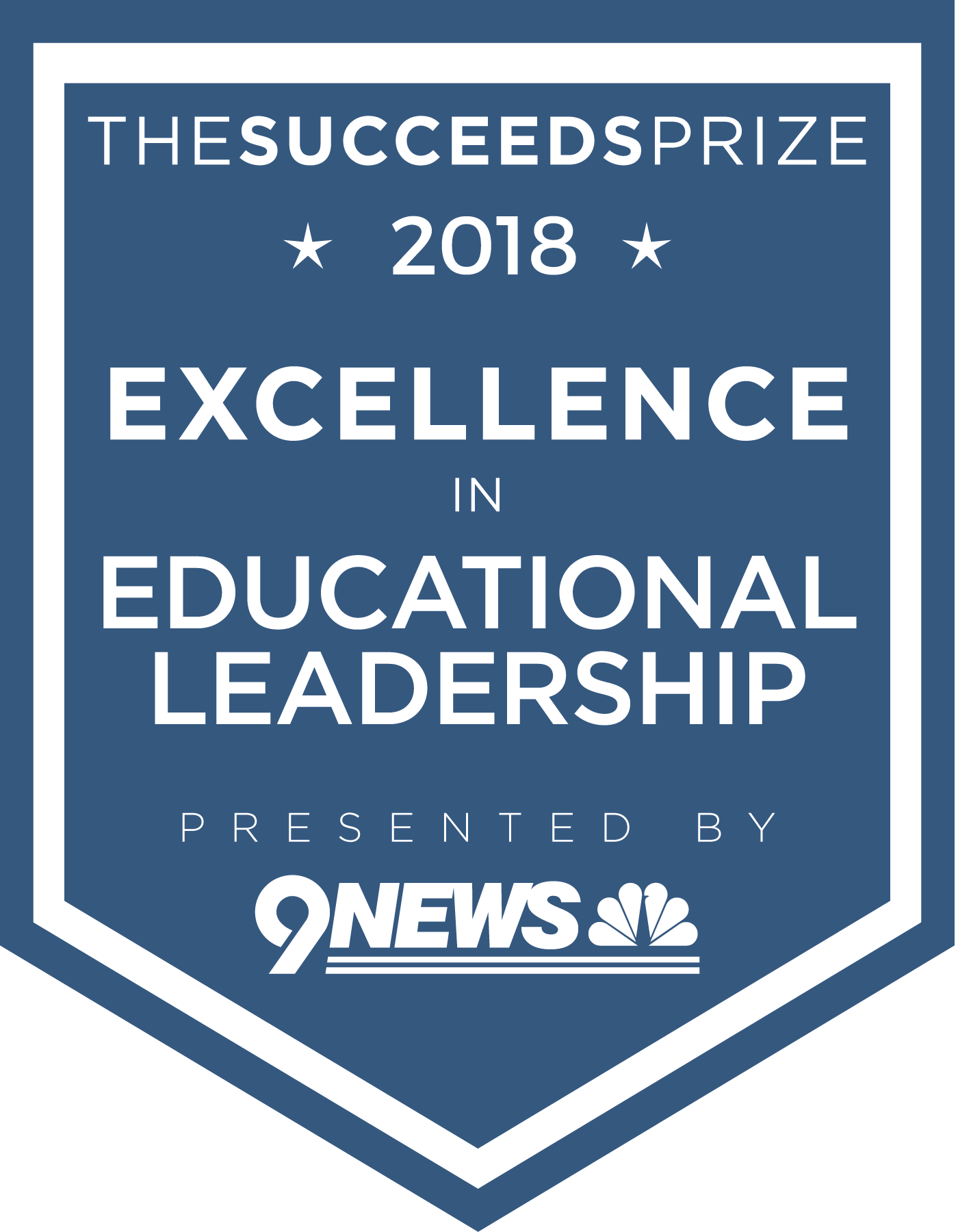 Excellence in Education Innovation (classroom, school, or district)