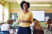Educator image