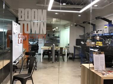 Boomtown, a Boulder-based startup accelerator
