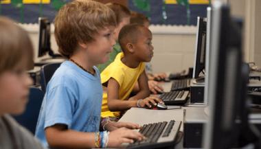 Colorado students participate in CMAS test