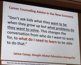 Jamie Casap Google