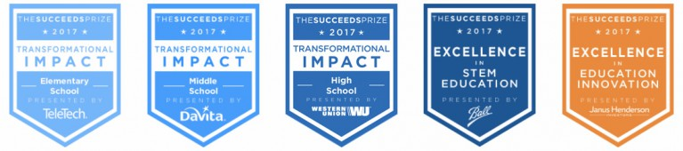 succeeds-prize-awards-2017