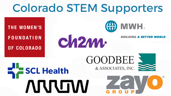 WFCO STEM Coalition graphic